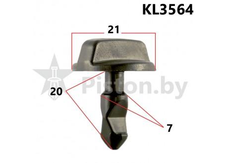 KL3564