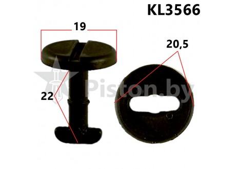 KL3566