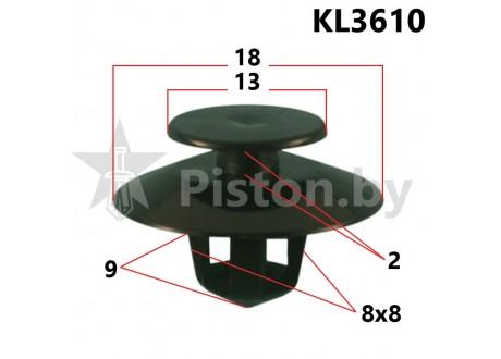KL3610