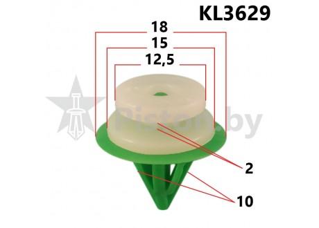 KL3629