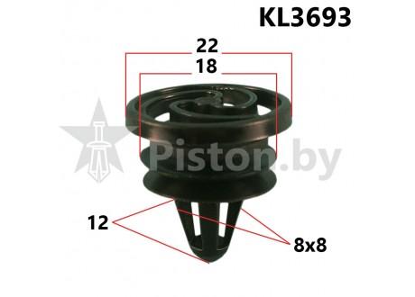 KL3693