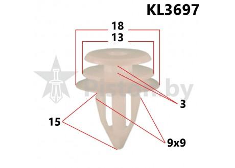 KL3697