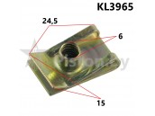 KL3965