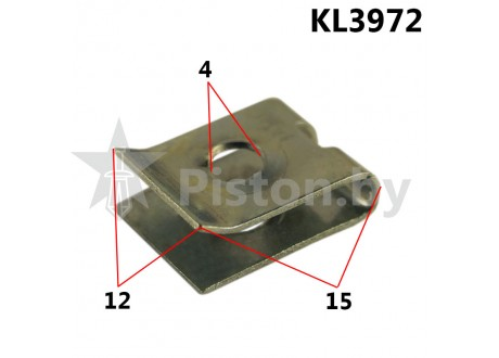 KL3972
