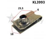 KL3993