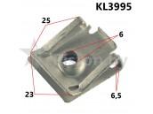 KL3995