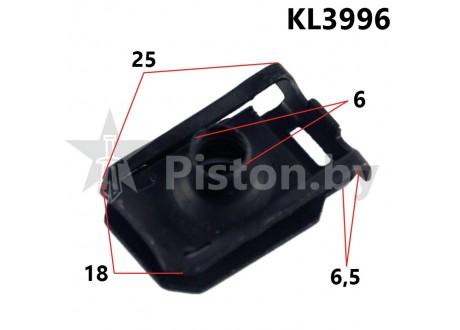 KL3996