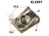 KL3997