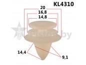 KL4310